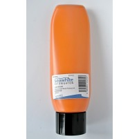 Block Printing Ink Orange ~ 300ml tube