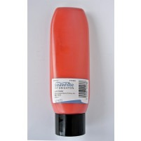 Block Printing Ink Brilliant Red ~ 300ml tube