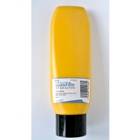 Block Printing Ink Brilliant Yellow ~ 300ml tube