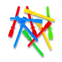 GLUE SPREADERS - Assorted Pack of 5 Colours