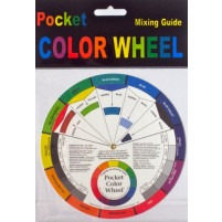 "Pocket Colour Wheel 5-1/8"" (13cm)"