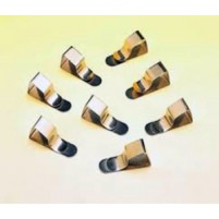 Steel Clips for Drawing Boards