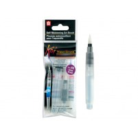 Refillable Koi watercolour brush (Large)