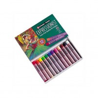 Cray-pas Expressionist Oil Pastel Set of 12