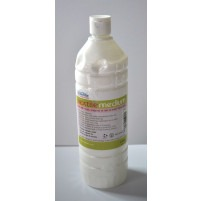 Acrylic Textile Medium - 500ml