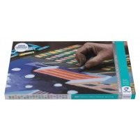 Van Gogh Soft Pastels - SET OF 60 Urban Landscape Colours