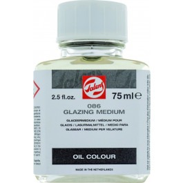 GLAZING MEDIUM JAR 75ml