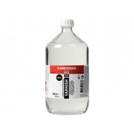 ACRYLIC VARNISH MATT 1L