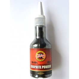 80ml Bottle of Graphite Powder