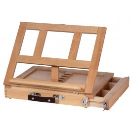TABLE BOX EASEL - CALLISTO