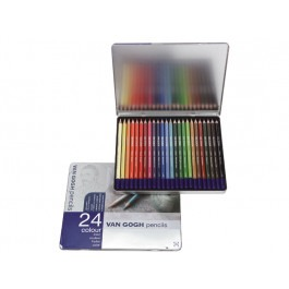 VAN GOGH COLOUR PENCIL SET OF 24