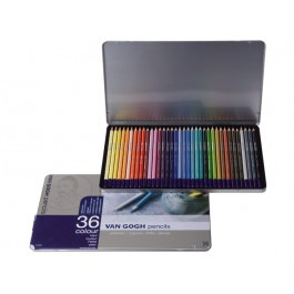 VAN GOGH COLOUR PENCIL SET OF 36