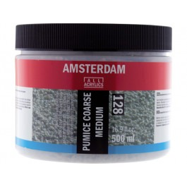 Pumice Coarse Medium - 500 ml