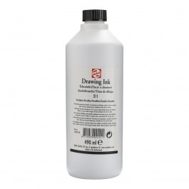 DRAWING INK 490ml - VERMILION