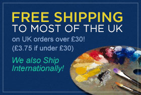 Free UK Shipping Available