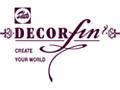 Decorfin Craft Logo
