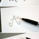 Calligraphy Hack