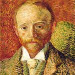 Van Gogh, the painter