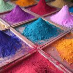 A Guide To Pigments